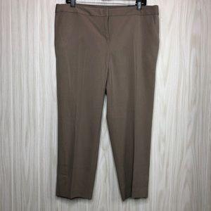 Amanda & Chelsea Pants size 14P